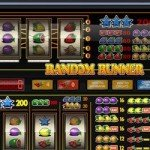 Random Runner review