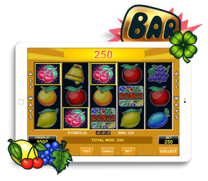 Verschillende casino software online