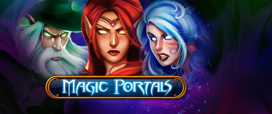 Magic Portals spelen