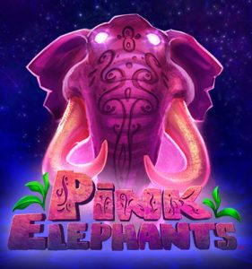 Pink Elephants gokkast